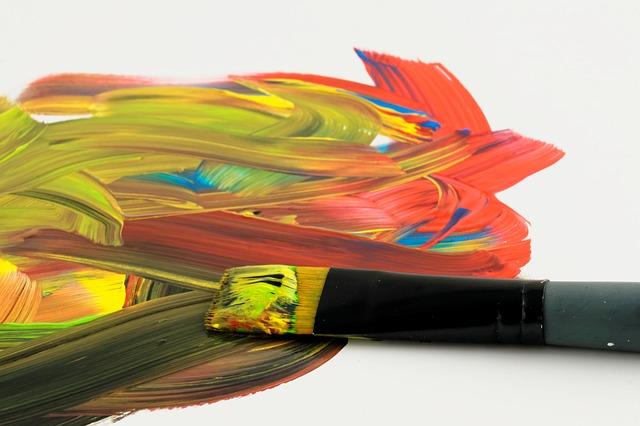 Une brève histoire de la peinture à l'huile