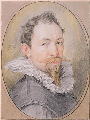 Que savez-vous de l'artiste néerlandais Hendrick Goltzius ?