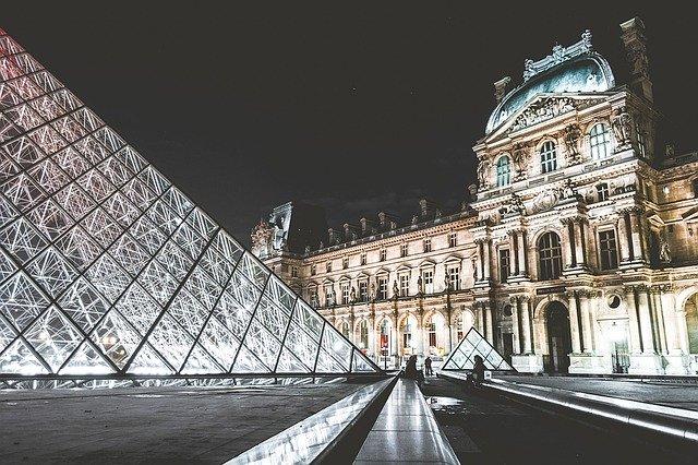 Le Louvre fixe une date de réouverture en pleine phase de déconfinement