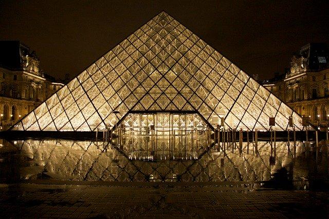 Au-delà de la Joconde : à la découverte de l'aile Richelieu du Louvre