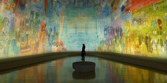 Comment l'art coloré de Raoul Dufy a capturé la joie de vivre de la France du 20e siècle