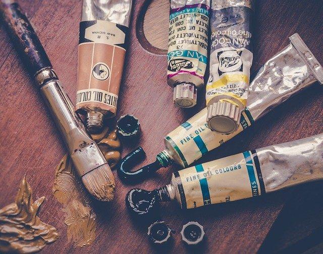 Le mini-guide pour choisir votre peinture à l'huile