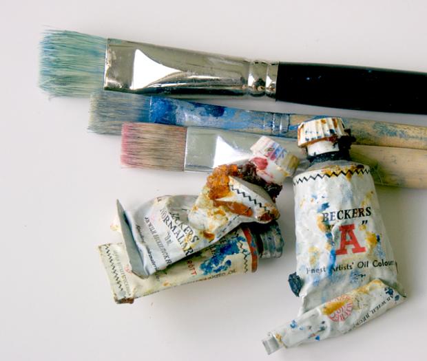 Le top des techniques de peinture à l'huile que vous devez connaître