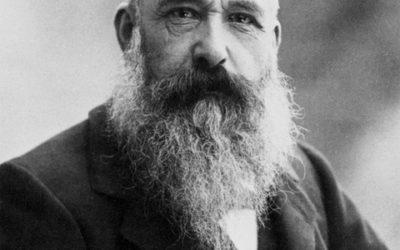 La vie et l'œuvre de Monet en quelques faits surprenants