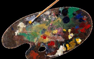 Peinture à l'huile : histoire, composants et caractéristiques