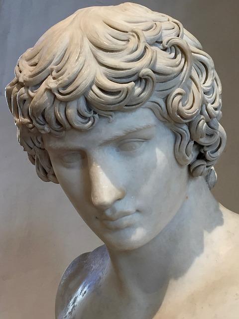 Les sculptures les plus connues de la Grèce antique
