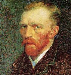 The 3 best self-portraits of Van Gogh and where to admire them