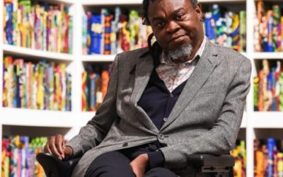 Yinka Shonibare, un artiste nigérian hors du commun
