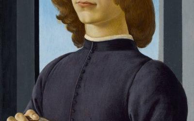 Botticelli : une peinture disparue d'une valeur de 10 millions de dollars