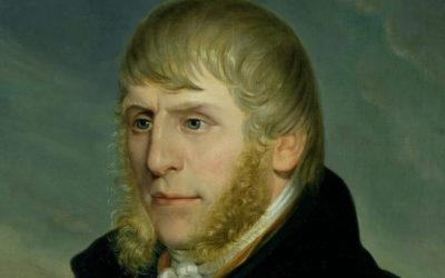 Caspar David Friedrich : vie et œuvres d'un artiste romantique