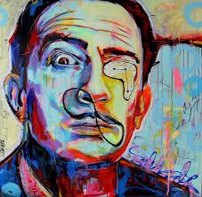 Artiste Berko : du cancer au street art