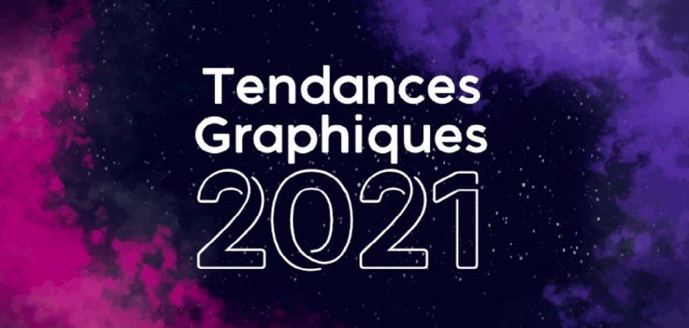 Les tendances de la conception graphique en 2021