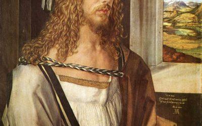 Biographie et œuvres d'Albrecht Dürer