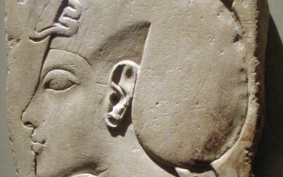 Quelles étaient les techniques égyptiennes de sculpture en relief ?