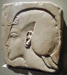 sculptures égyptiennes