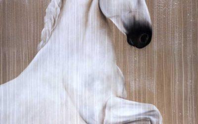 Thierry Bisch, artiste contemporain de la cause animale
