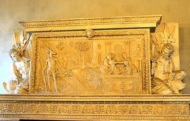 Hugues Lallemand, la vie et l'œuvre du sculpteur